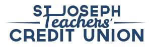 St. Joseph Teachers' Credit Union Logo